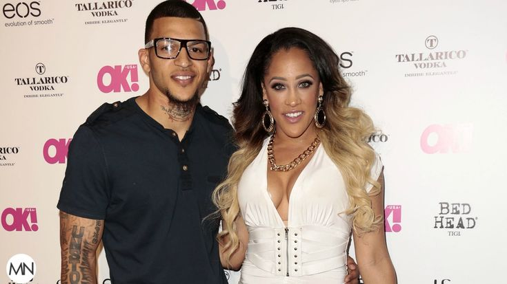 Natalie Nunn And Husband Jacob Payne Welcome A Baby Girl!