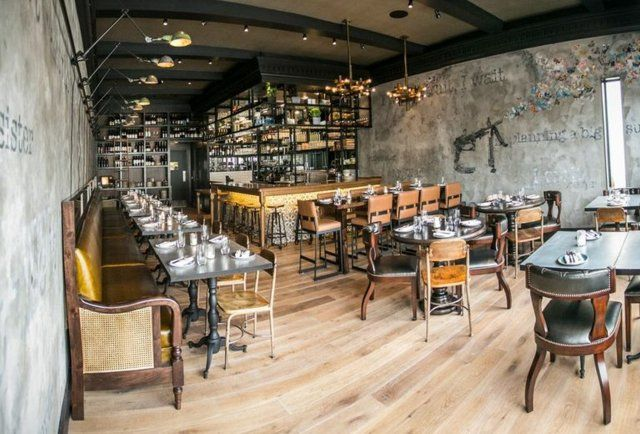 Little Sister, Manhattan Beach-5 new restaurants you should know about right now