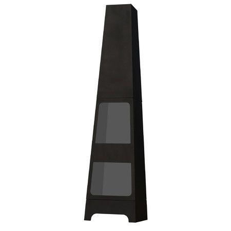 Found it at Wayfair - Steel Malmo Contemporary Chiminea http://www.wayfair.com/daily-sales/p/Fresh-%26-Modern-Outdoor-Furniture-Steel-Malmo-Contemporary-Chiminea~LHAC1030~E20334.html?refid=SBP.rBAZEVVvQkQSqBO81WVDAhdJtGjRnkMRkUCQRWm_3Tk