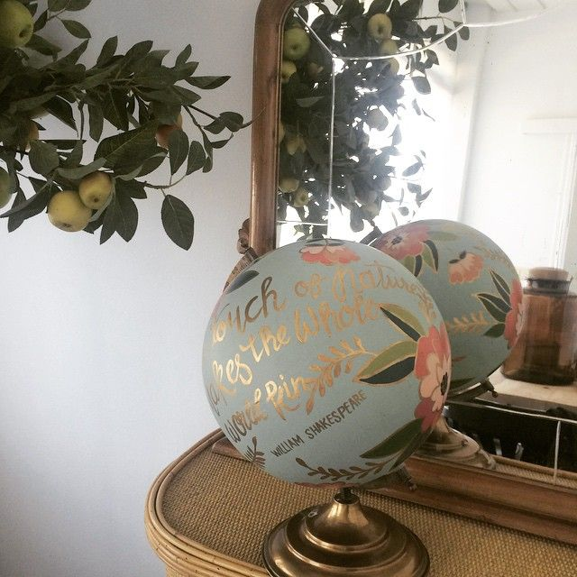 "@oliviasoaps en Instagram: ""One touch of nature makes the whole world kin (W. Shakespeare)"" @anthropologie #oliviathehub #oliviasoaps"