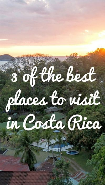 The next time you're planning one of your Grand American Adventures, why not consider heading south of the border? While few countries might be able to offer the sheer geographic diversity of a country the size of the USA, you may be surprised what's out there. Take Costa Rica, for instance, which has some of the best sights on offer in Central America.