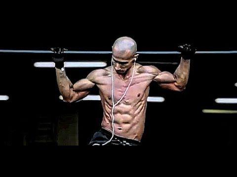 Vegan Calisthenics Expert Frank Medrano Demonstrates His Intense Bodyweight Workouts fitness motivation, #healthy #fitness #fitspo