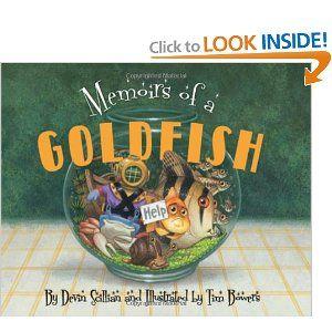 Memoirs of a Goldfish - POV