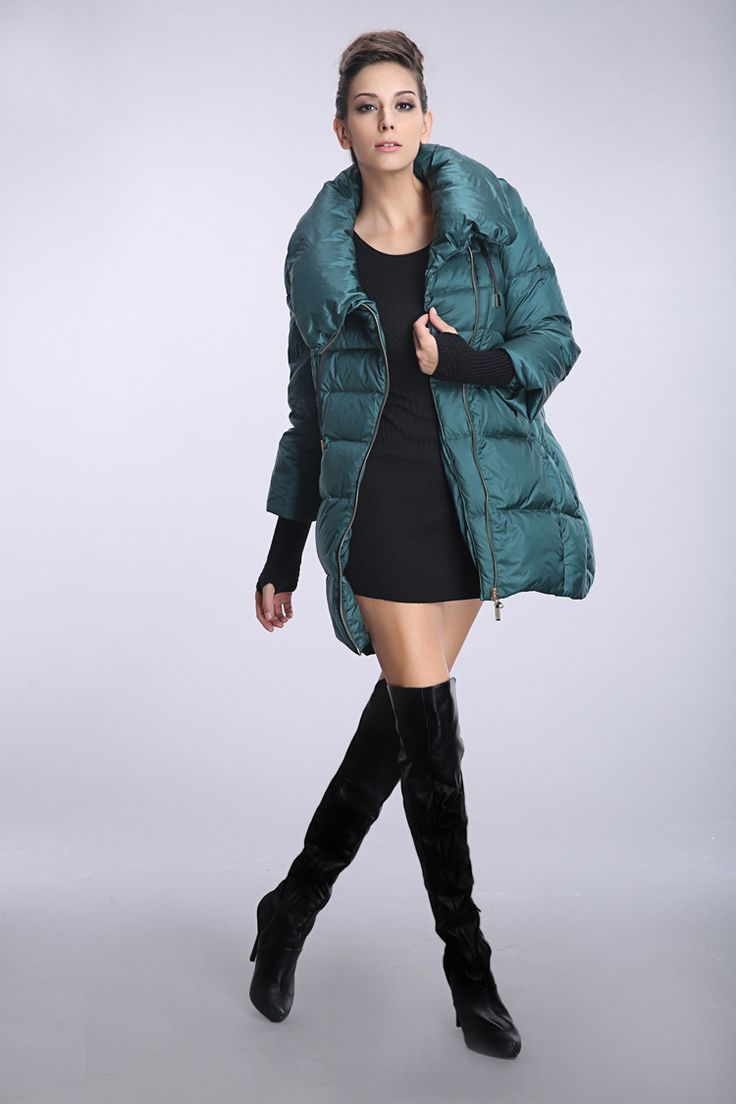 Plus Size Winter Coats10