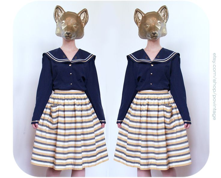Vintage stripe skirt:  https://www.etsy.com/listing/160491505/vintage-stripe-skirt-vintage-skirt?ref=shop_home_feat