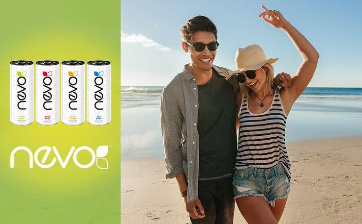 NEVO: Ваше начало в летнем сезоне #nevoenergy #nevojeunesse #энергетики #напиткиэнергетические #jeunesse