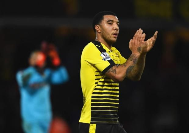 Arsenal transfer news: 'He's the fighter we need!' Arsenal fans react to Troy Deeney transfer rumours - http://footballersfanpage.co.uk/arsenal-transfer-news-hes-the-fighter-we-need-arsenal-fans-react-to-troy-deeney-transfer-rumours/