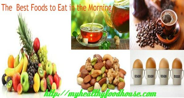 Despite what you may have heard, eating breakfast isn't necessary for everyone. In fact, skipping breakfast may be better than eating many unhealthy breakfast foods.You can read about the worst breakfast foods here: 10 Worst Foods to Eat in the Morning. However, eating the right foods can give you energy and prevent you from eating …