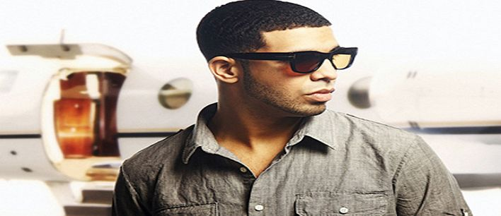 $119 for Drake August 5th, 2013 OVO Music Festival Concert (Monday Only)