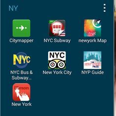E aí, férias!: Nova Iorque - Aplicativos para sua viagem