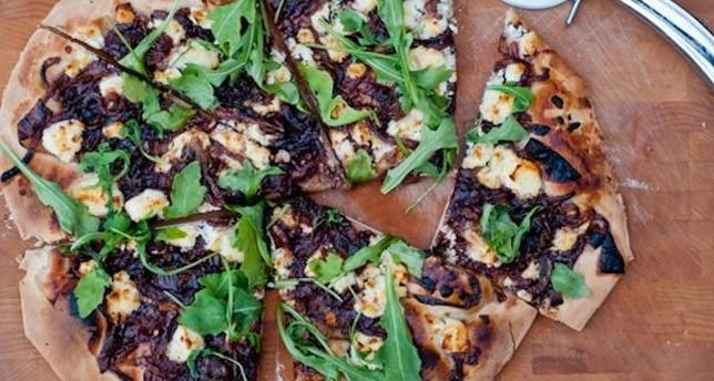 74 Smart Ways to Make Pizza More Healthy
