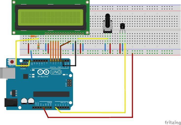 O LCD (Display de Cristal Líquido) é um dispositivo gráfico muito poderoso na criação de interfaces com o utilizador. Amplamente utilizado com Arduino e nos mais diversos tipos de projetos, esses displays são formados por uma fina camada de cristal líquido entre duas placas de vidro,   #Arduino #display #Display de Cristal Líquido #LED