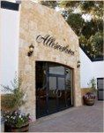 Allesverloren! The iconic winery which almost every wine-loving South African will know and love #sawines
