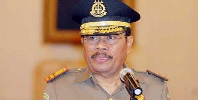 JAKARTA,(tubasmedia.com)- Jaksa Agung HM. Prasetio dihadang tugas berat penyelesaian kasus-kasus pelanggaran hak asasi manusia (HAM), kata Ketua Badan Pengurus Setara Institute, Hendardi.