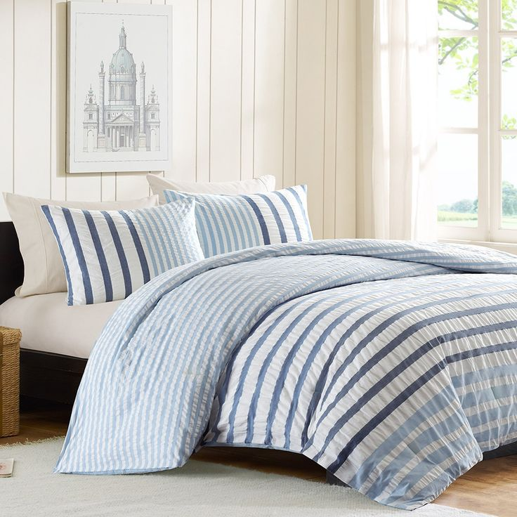 267 best Beachy Chic Bedding images on Pinterest | Chic ...