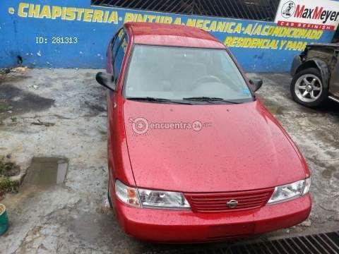 Nissan B14 1995 Panamá | NISSAN B14 AUTOMATICO