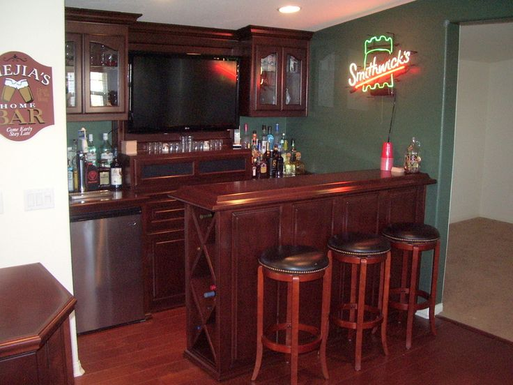 Nice 27 Best Mancave Ideas Images On Pinterest Home Bar Designs