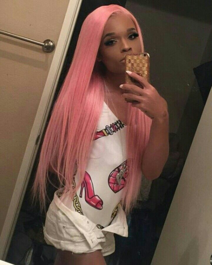 447 Best Wigs And Weaves Images On Pinterest Black Girls