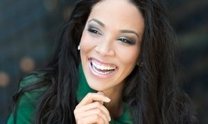 Groupon - Dental Exam with Cleaning and X-rays or Opalescence Teeth Whitening at Brick Walk Dental Care (Up to 84% Off) in Fairfield. Groupon deal price: $59