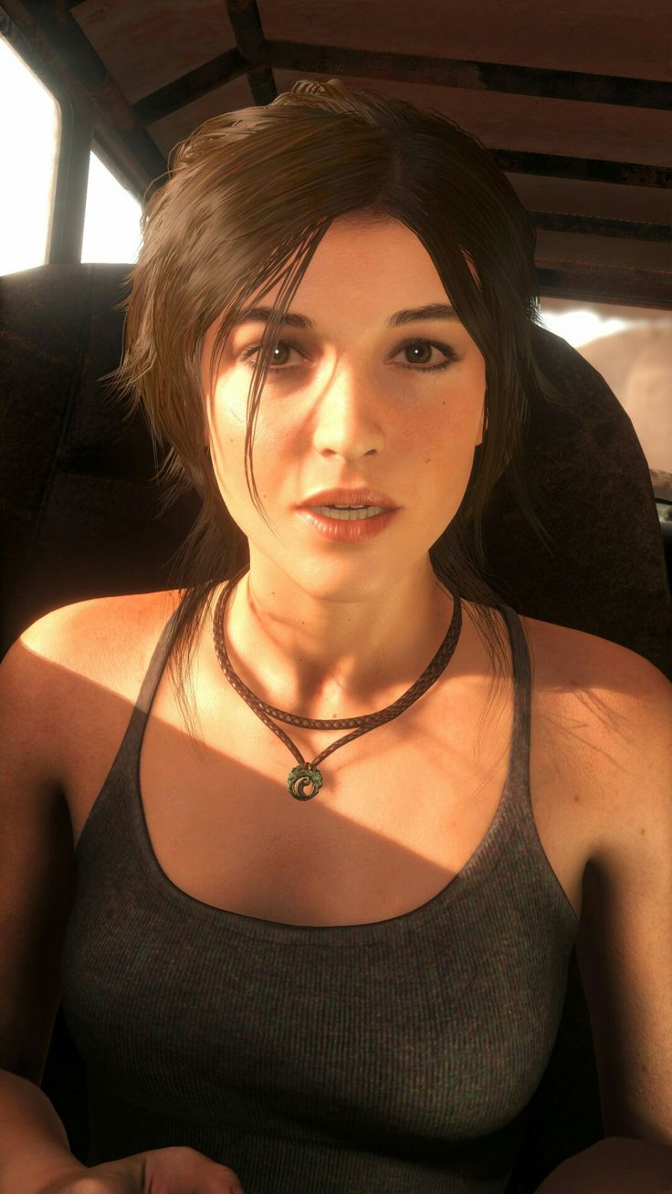 Lara Croft Tomb Raider Classic | Uncharted Lara Croft | Pinterest ...