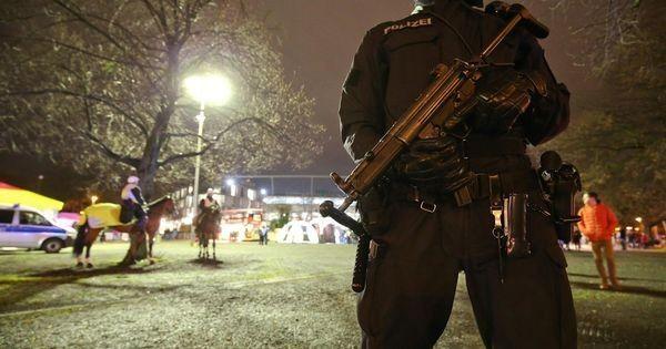 Fußball   Länderspiel: Deutschland - Niederlande abgesagt - heute-Nachrichten