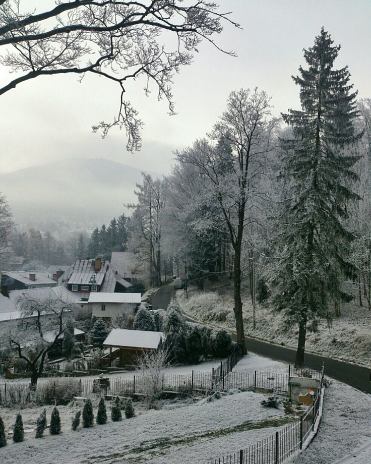 Picture taken – November 30.2014 | 12:25  | by XperiaT – phoneography | - First Snow. A Place in Time This is my Window View. This is a continuation of Project 52 ( taking 1 picture a week,to see w...