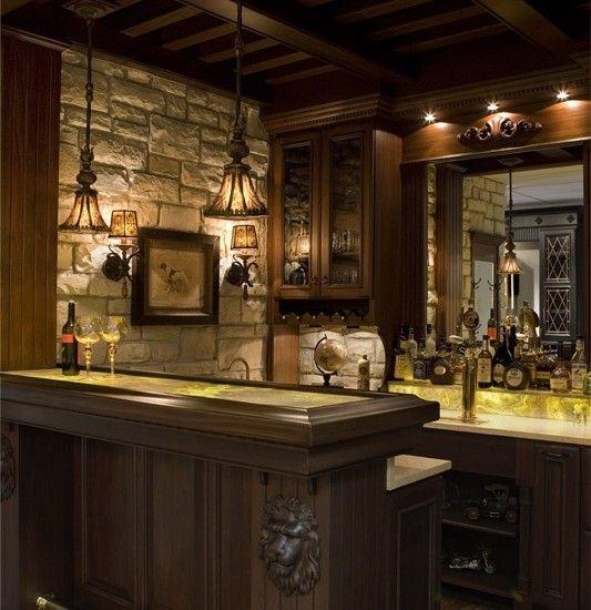 154 Best Home Bar Images On Pinterest