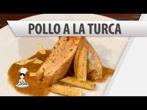 M s de 1000 ideas sobre recetas de comida turca en for Torres en la cocina youtube