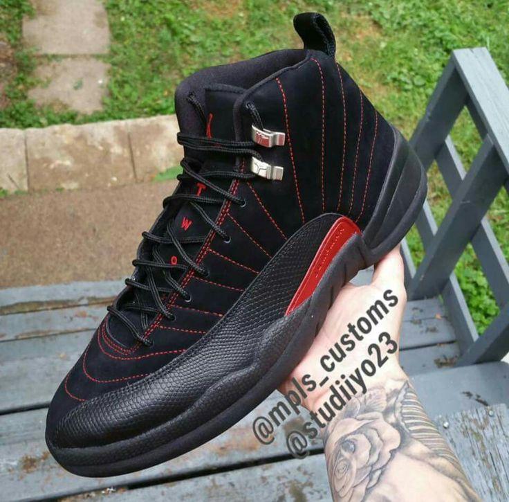 b4fd85f15531 ... 10 Hottest Custom Kicks Of January Nike lebron 180 best Sneakers images  on Pinterest Shoes