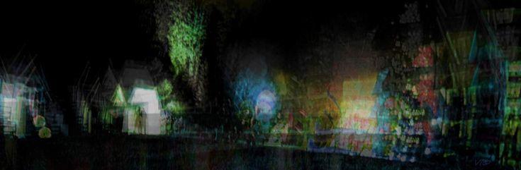 maaraprokes | Ví© Abstrakce – rajce.net