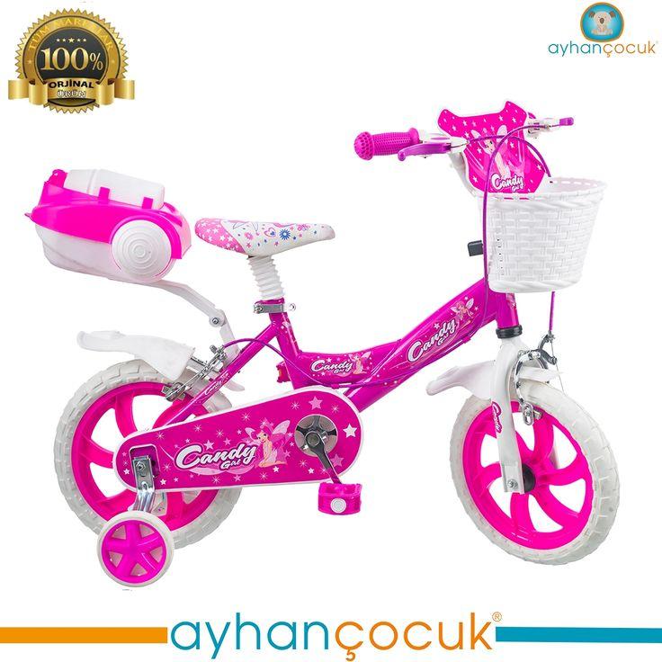 Joykid 14 Jant Erkek Kız Çocuk Bisikleti - Ayhan Çocuk | Anne ve Bebek Ürünleri Mağazası - Kampanyalar