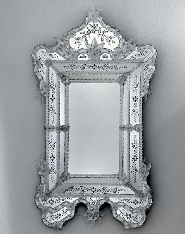 360 - Fratelli Tosi - Specchi veneziani