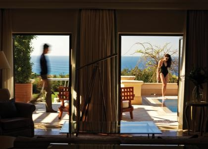 Effortless style at Aphrodite Hills, Paphos, Cyprus