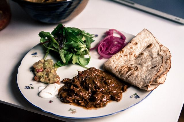 Här kommer ett recept på det klassiska amerikanska långkoket Texas Chili, ett…