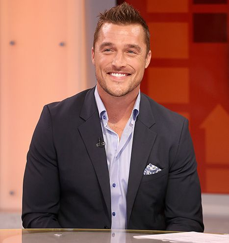 "Chris Soules Confirms He's New Bachelor: "" I'm Humbled"" - Us Weekly. Yay for farmer Chris! He seems to be in it for a wife."