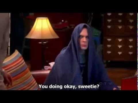 Sheldon - The Imperial March--Subtitled - YouTube