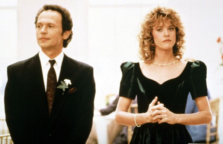 'WHEN HARRY MET SALLY':
