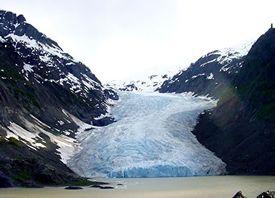 Stewart BC and Hyder Alaska