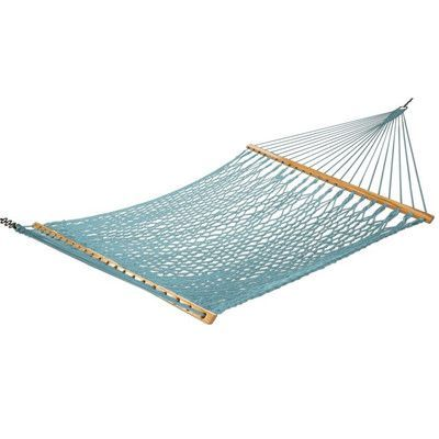Castaway Hammocks Tree Hammock Color: Shale Blue
