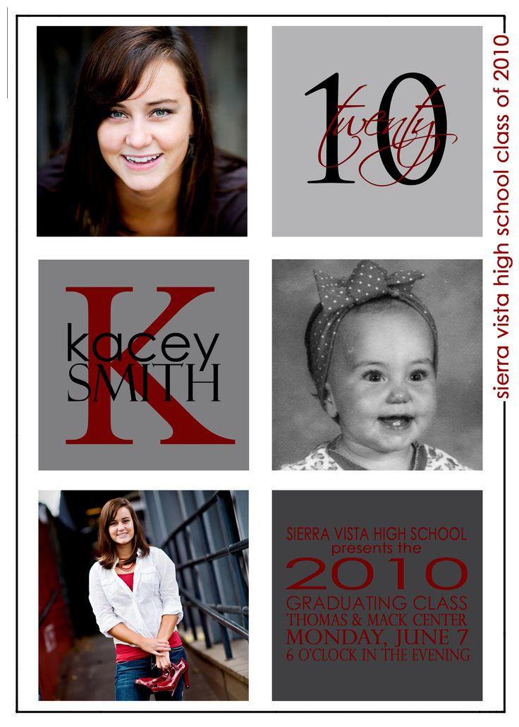 High School Graduation @Kacey Smith