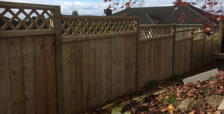 Fence builders are providing effective timber solutions for Fencing and Decking and retaining on any property, Fence contractors are providing include driveway and/or pedestrian gates, timber or galvanized steel, pergola structures and site demolition and removal in Auckland