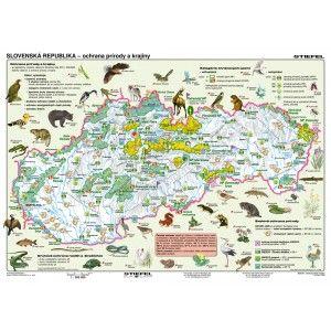 SR ochrana prírody a krajiny