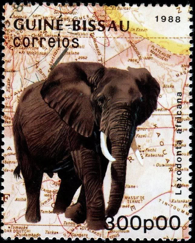 Thematic : Elephants. - Stamp Community Forum - Page 8