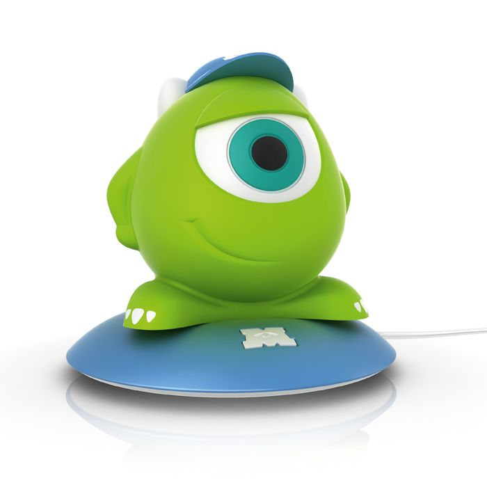 Mike Portable Lamp for kids