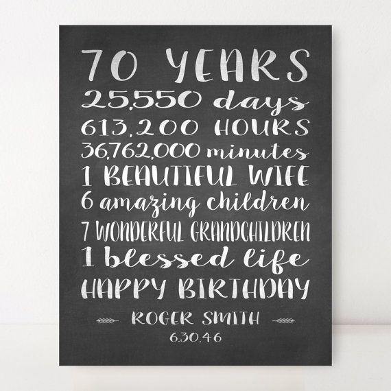Célébrez vos proches anniversaire avec ce don spécial, à laide de vos mots. Montré ici avec jours, conjoint, enfants, petits-enfants, mais vous pouvez utiliser vos propres lignes tant quelles sadaptent comme dans lexemple. Cest parfait pour nimporte quel anniversaire de lannée et va être chéri pour la vie !    J'ai besoin dans notes à la Caisse  1. votre choix de couleur darrière-plan si différent de celui illustré 2. couleurdutexte si différent de celui illustré 3. personnalisation - nombre…