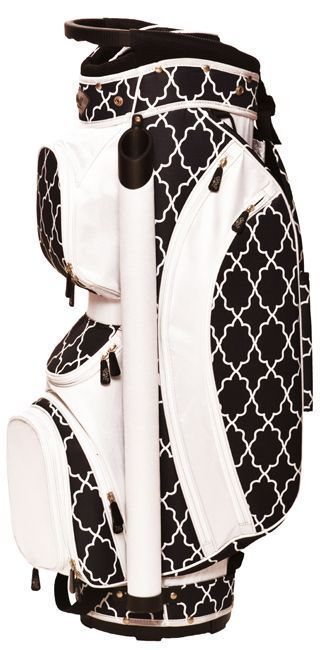 Glove It Ladies Golf Cart Bags - Trellis