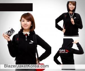 Jaket Crows Zero S4
