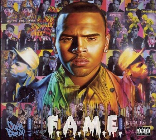 Chris Brown. Fame. Great cd.