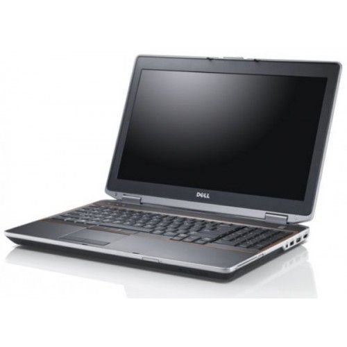 Laptop Dell Latitude E6520, Intel Core i7 2620M 2.7 GHz, 4 GB DDR3, 250 GB SSD Samsung NOU, DVDRW, Wi-Fi, Webcam, Finger Print, Tastatura Iluminata, Display 15.6inch 1600 by 900, Windows 7 Home Premium, 3 ANI GARANTIE