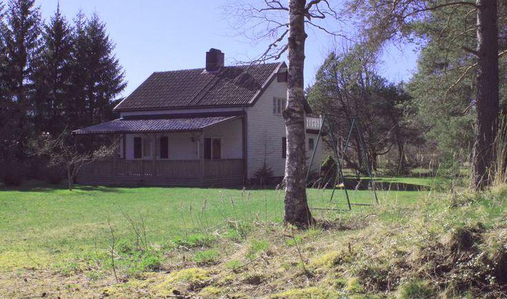 Natuurhuisje 29714 - vakantiehuis in Munkfors